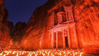 Petra e la Giordania come non le avete mai viste