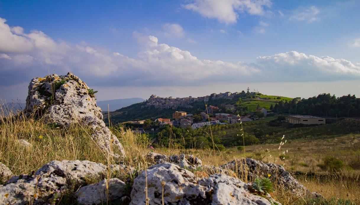 borghi piu belli della Sicilia estate 2020 petralia soprana