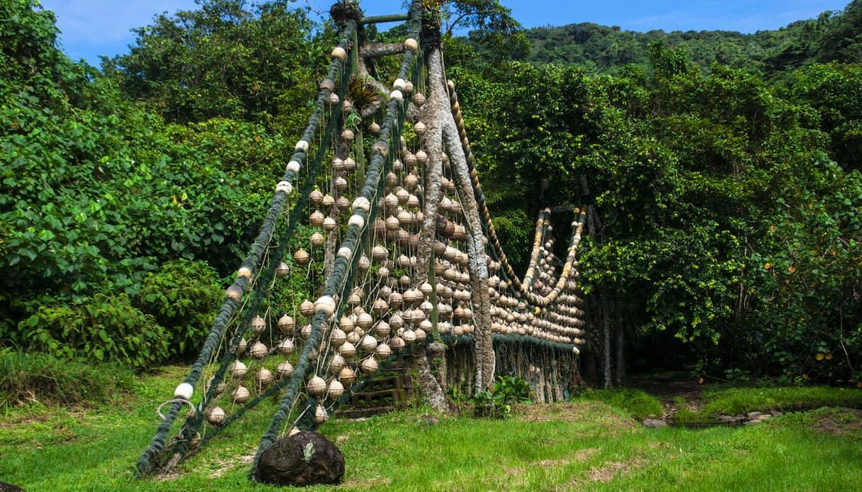 ponte isla del coco