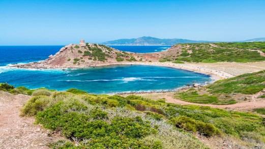 Le spiagge della Rivera del Corallo, la Sardegna delle meraviglie