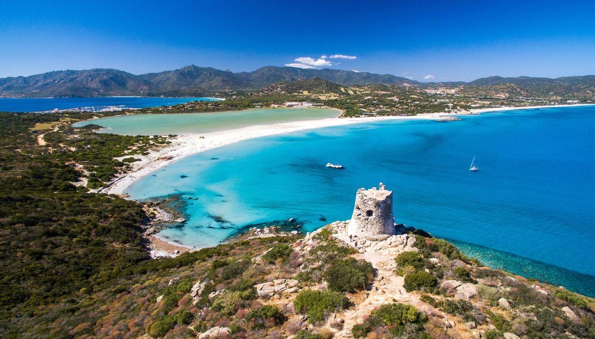 Mare in Sardegna low cost: 10 mete per l'estate   SiViaggia