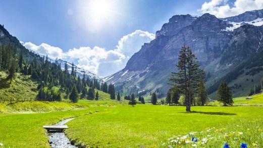 La Svizzera riapre ai turisti italiani: ecco quando si potrà visitare