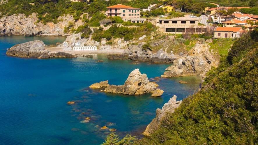 Vacanze economiche in Toscana, le mete di mare low cost