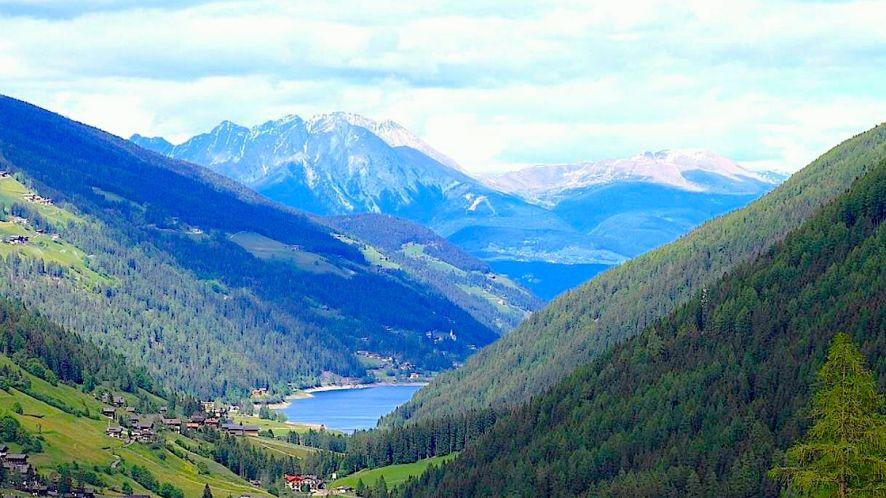 La Val d'Ultimo da scoprire per gli amanti del trekking