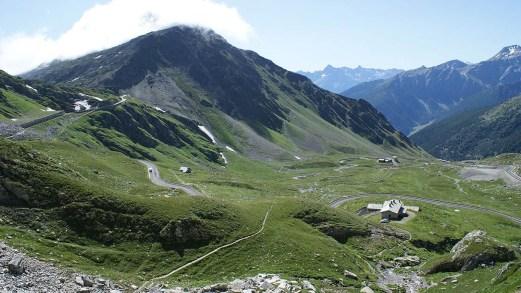 I valichi alpini della Valle d'Aosta, bellezze ineguagliabili