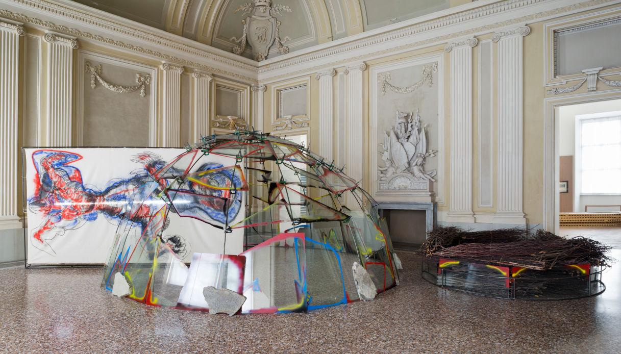 Museo arte contemporanea rivoli