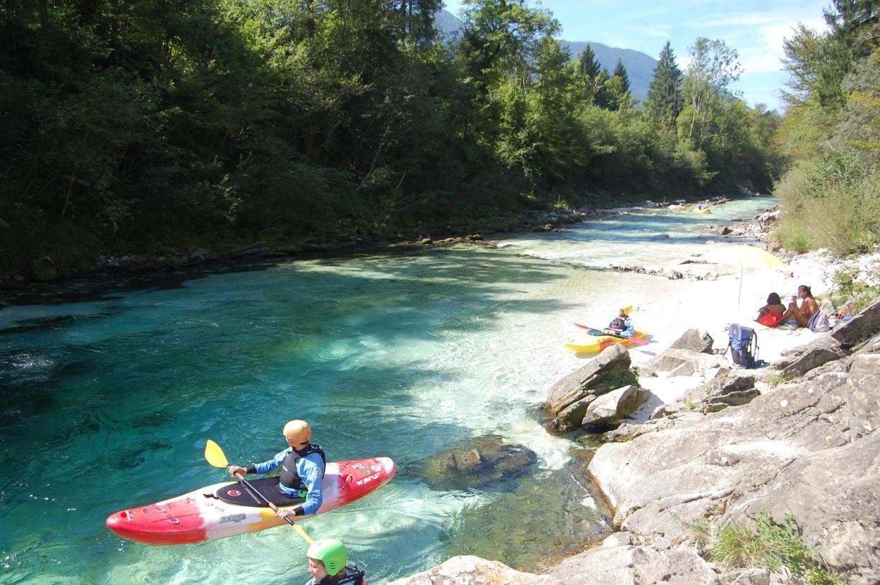 Canoe_Isonzo