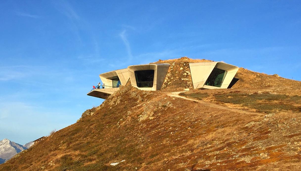 Museo della Montagna Corones