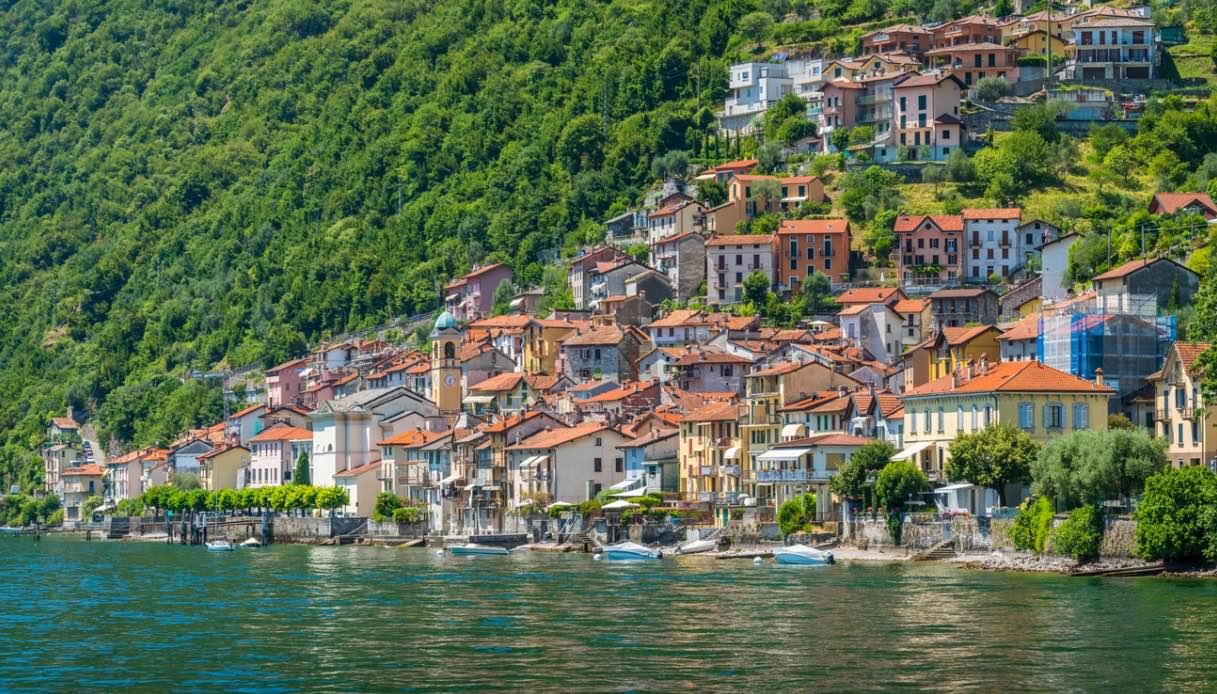 Borgo di Nesso