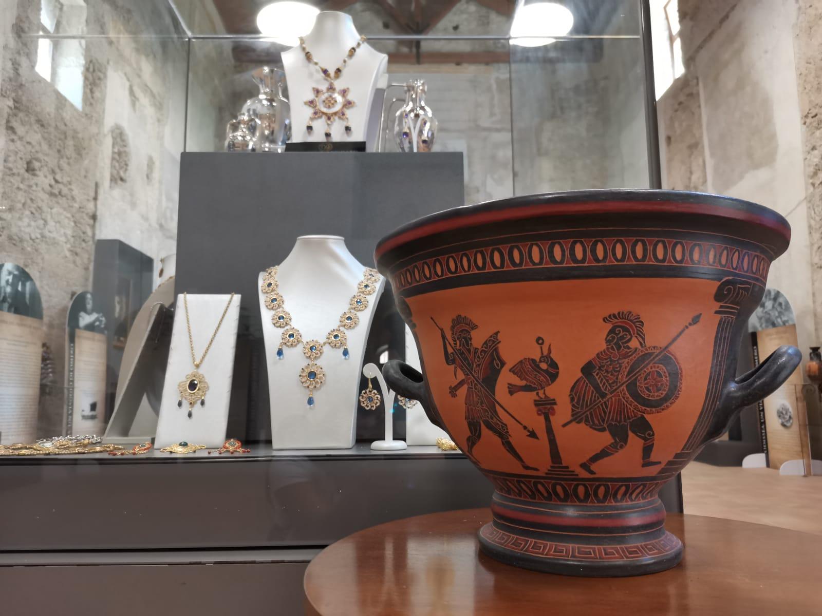 Odissea Museum, il museo di Ulisse a Tropea