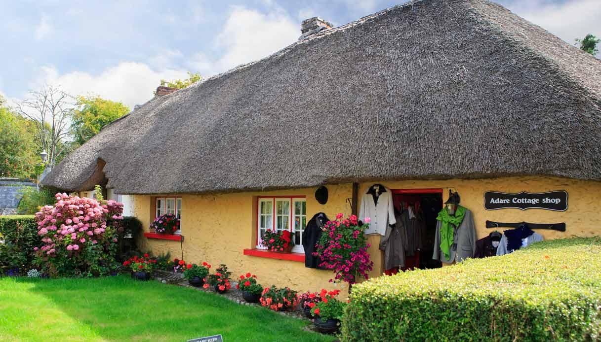 adare-villaggio-irlanda