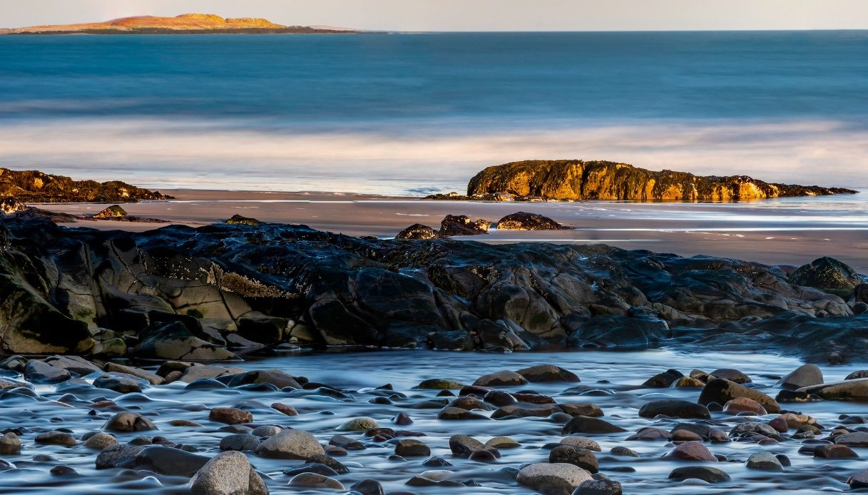 Vista della Baia di Fundy