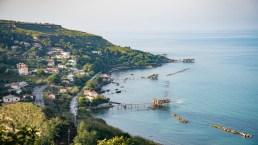 I borghi dell'Abruzzo a due passi dal mare
