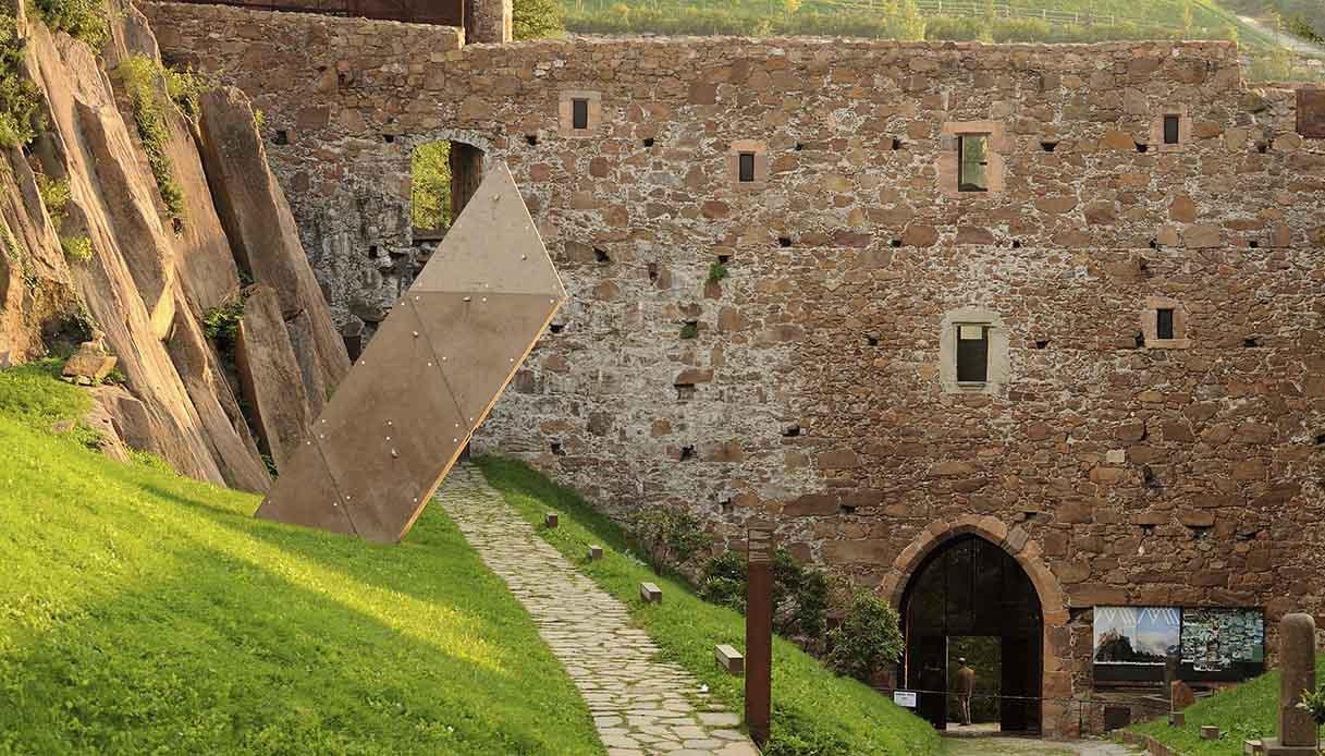 Museo della Montagna di Castel Firmiano