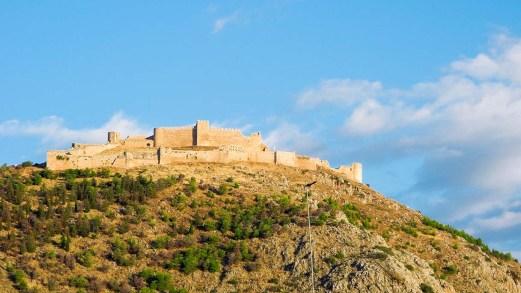 Larissa, viaggio nella città greca che ama Ennio Morricone