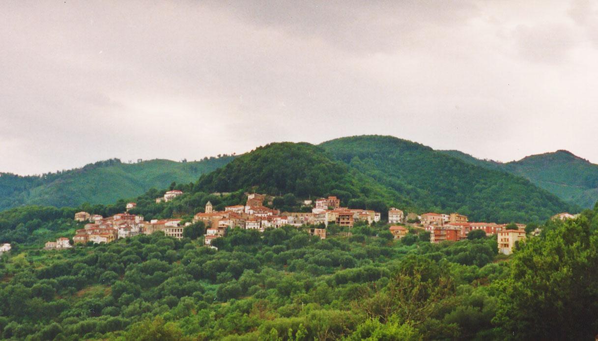 cilento-vacanza-costa-2-euro-giorno San Mauro La Bruca