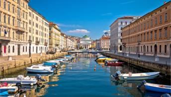 Cosa mangiare a Trieste: i sapori da non perdere