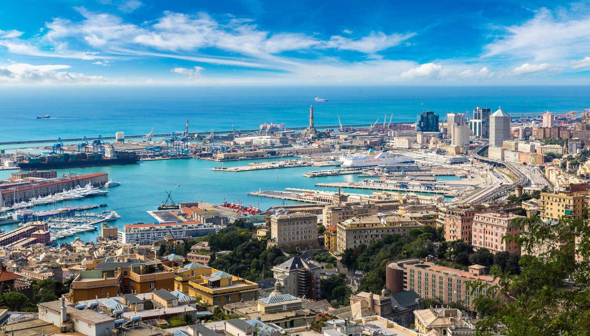 Cose da fare a Genova