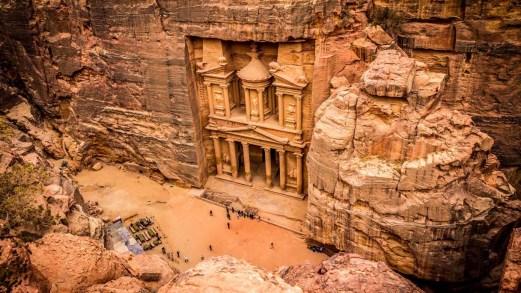 La Giordania riapre al turismo: le regole per visitare Petra e le altre bellezze
