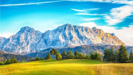 La Grande Strada delle Dolomiti: 145 km di storia alpina
