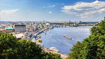 L'Ucraina sarà la meta low cost perfetta dove andare il prossimo inverno