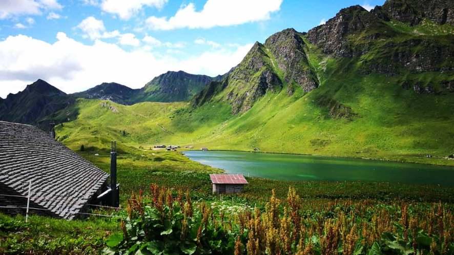 In Svizzera, i laghetti del Ticino che fanno innamorare