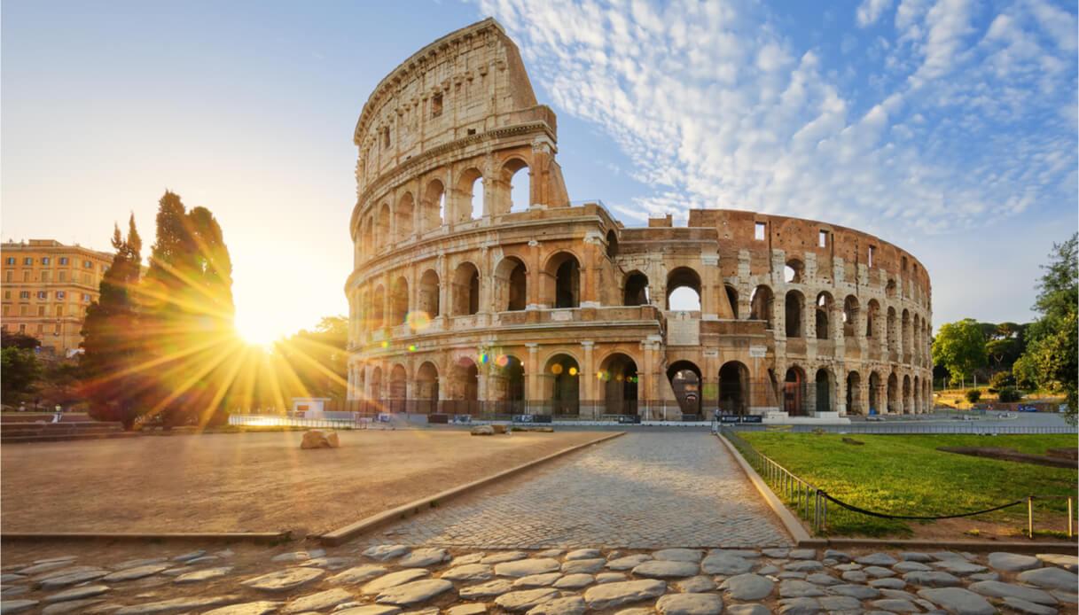 I monumenti italiani più famosi