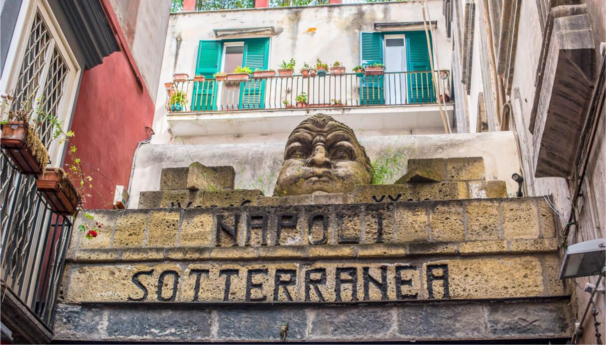Cosa vedere nalla Napoli sotterranea