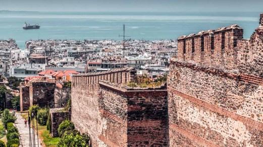 Salonicco, la migliore meta greca alternativa ad Atene