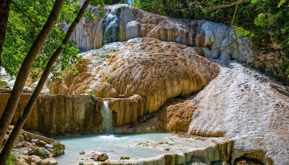 terme bagni san filippo