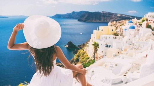 Vacanze in Grecia: cosa cambia a partire dall'1 luglio