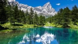 Viaggio in Valtournenche, all'ombra del monte Cervino