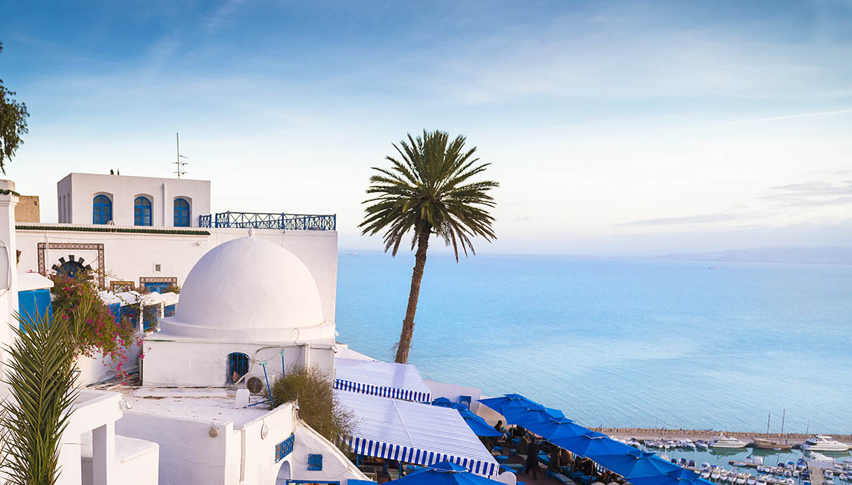 viaggi extra ue condizioni ingresso italiani tunisia