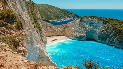 La paradisiaca Grecia non è mai stata così low cost