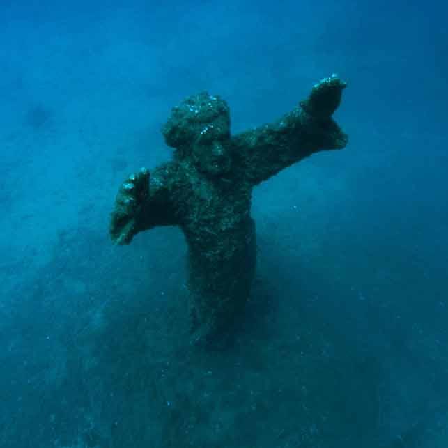 Cristo-Redentore-isola-Gallinara