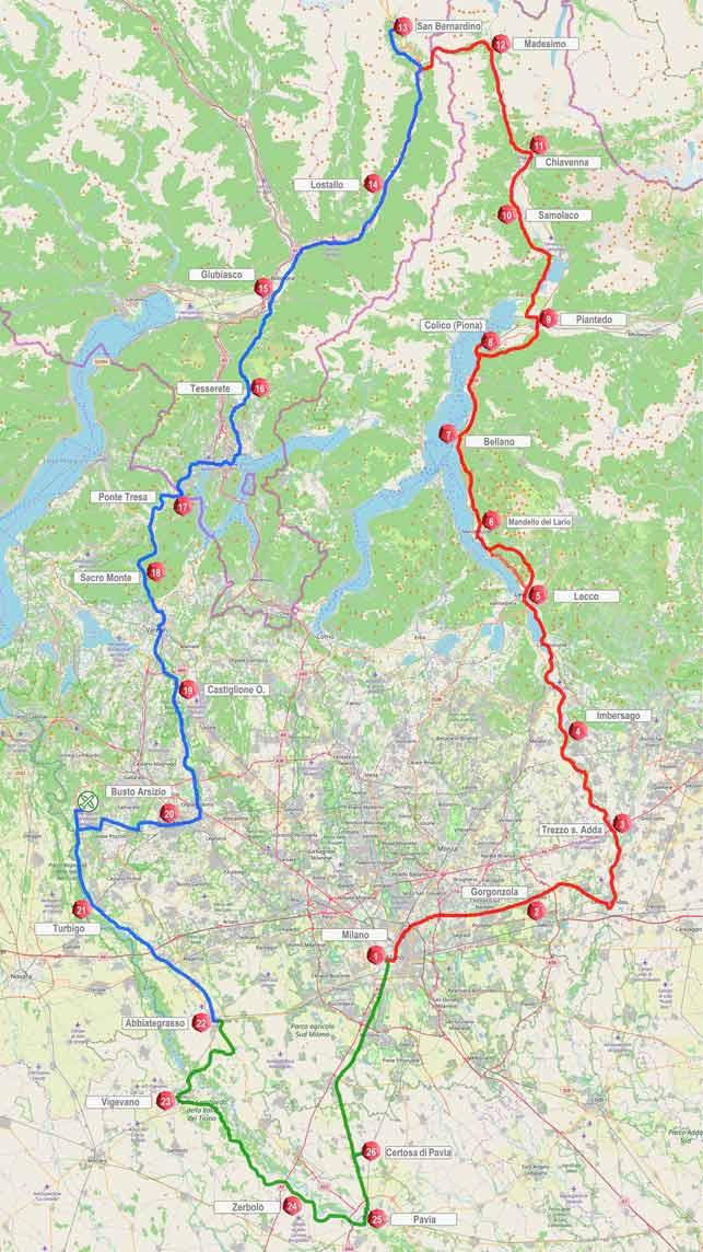 Grande-Sentiero-Leonardo-mappa