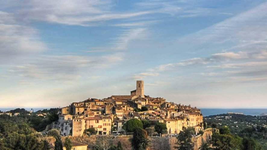 Saint-Paul de Vence, il borgo degli artisti che fa sognare