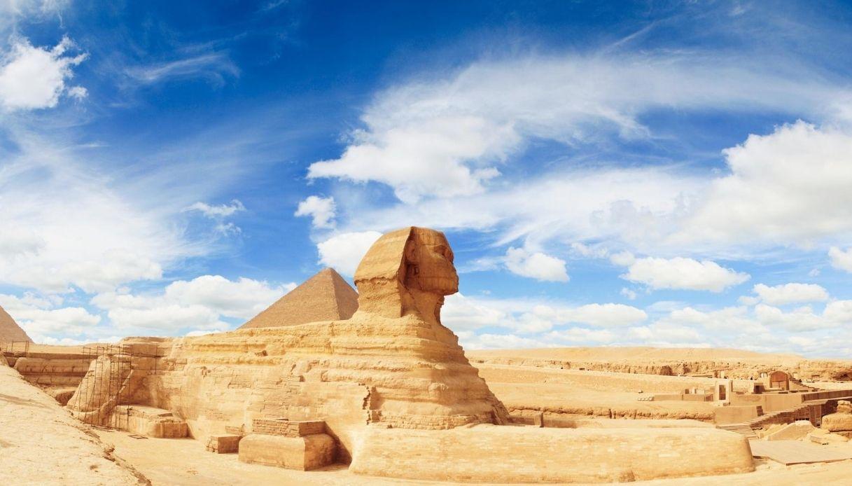 Si torna in Egitto come viaggeremo