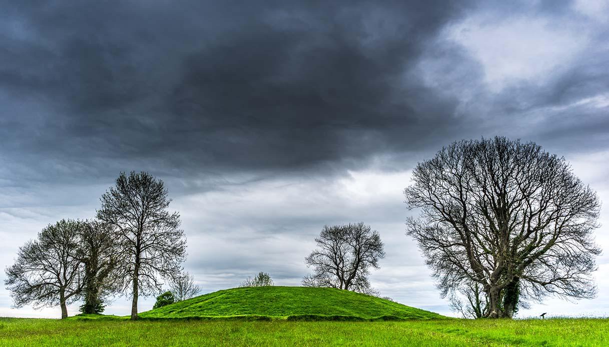 The Navan Fort