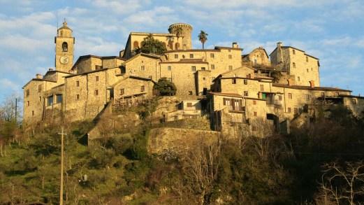 Le bellezze della Lunigiana, territorio unico tra Toscana e Liguria