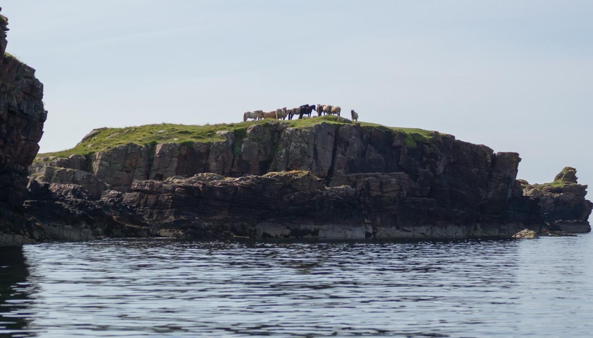 isola di Rùm