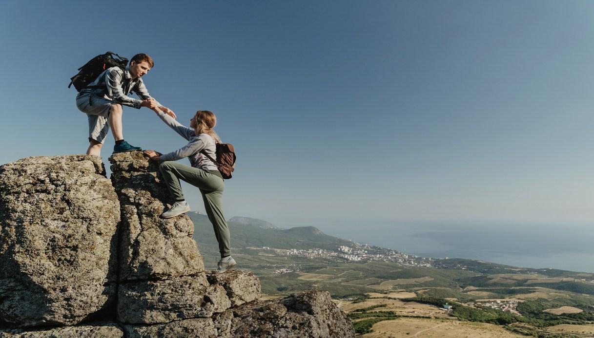 viaggiare aiuta l'empatia o no