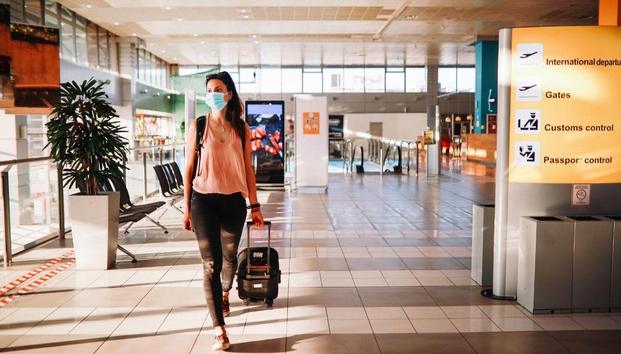 futuro dei viaggi in aereo