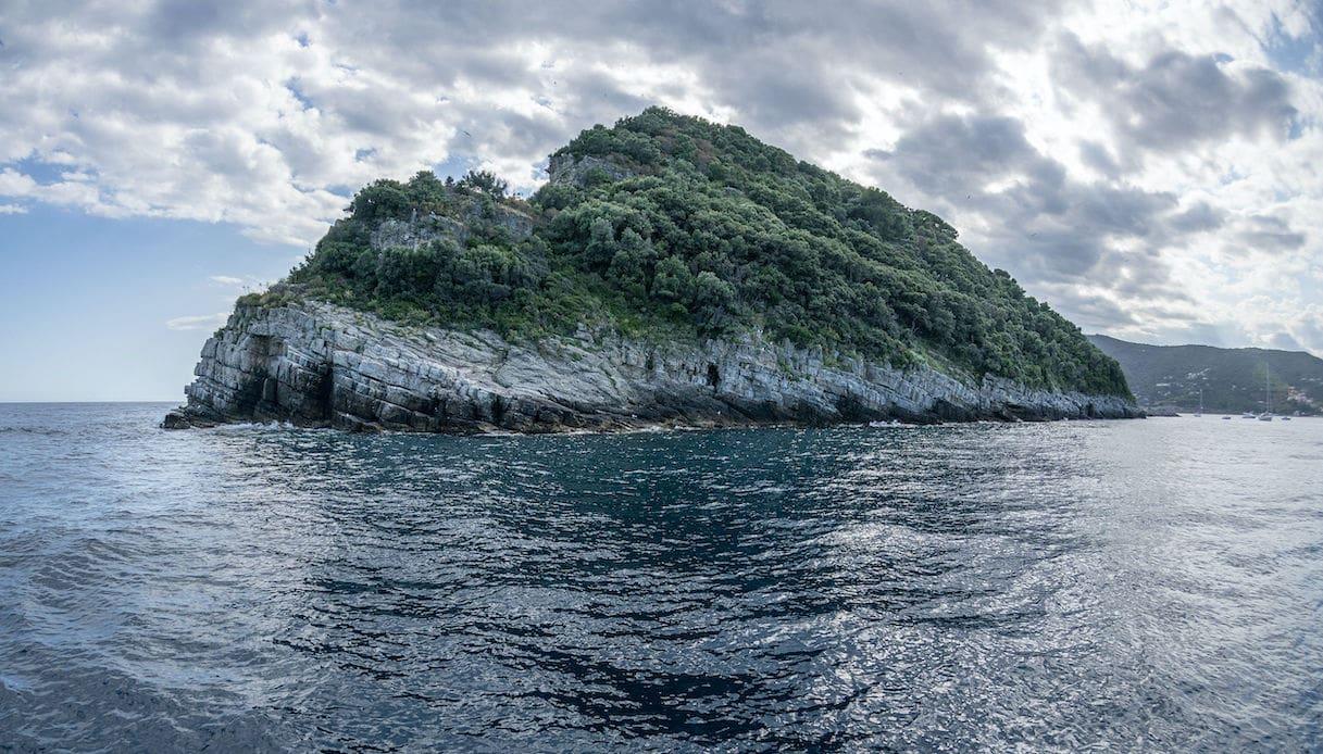 isola di gallinara