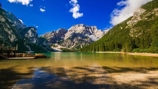 Destinazione laghi: quali scegliere nei weekend di settembre