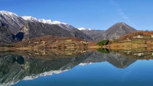 Viaggio tra i Monti della Meta, oasi tra Lazio e Molise