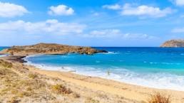 Le mete della Grecia con pochi turisti e a basso costo