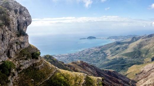 I monti Aurunci, itinerari mozzafiato a due passi dal mare