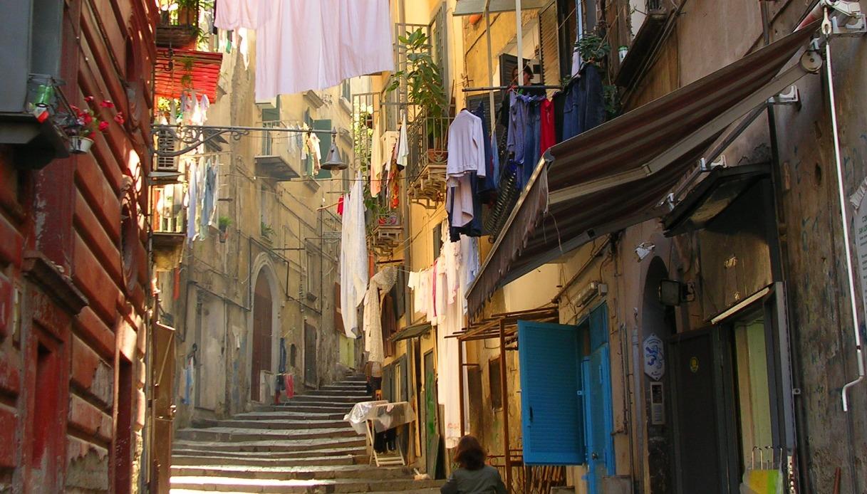 Napoli vicarielli