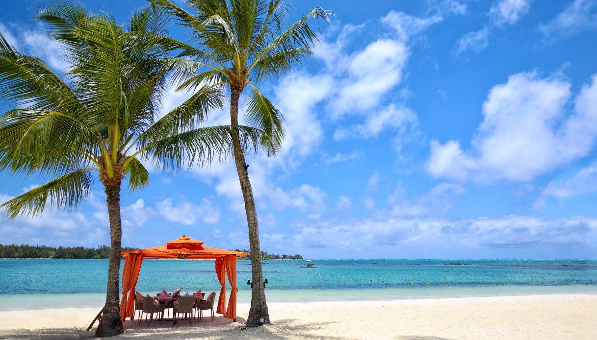 nostalgia Mauritius